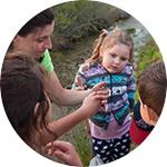 Family Fridays: Amphibians